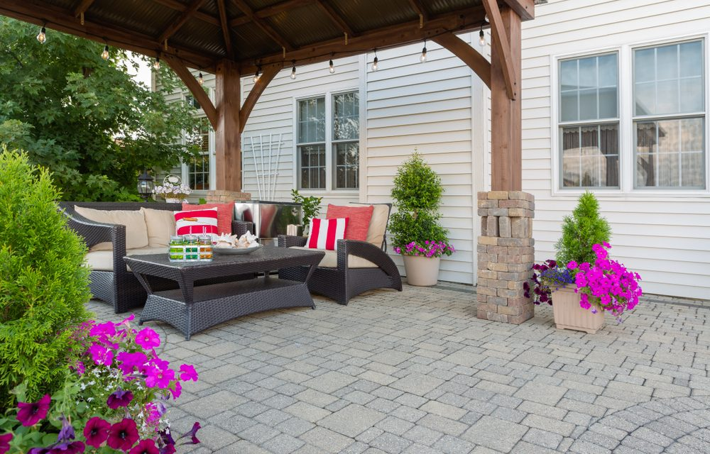 Picking The Perfect Paver For Your Patio