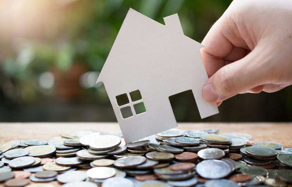 Home Improvement Help: Budgeting Tips