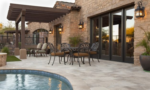 Home Improvement Projects For Summer